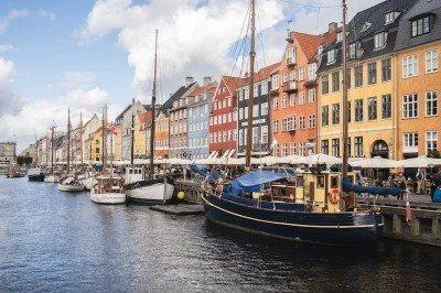 Danimarka'da Mühendis Olmak
