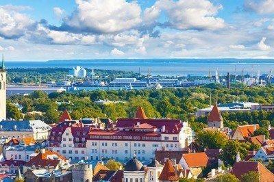 Estonya'da Üniversite Eğitimi