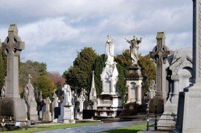 İrlanda Gezilecek Yerler - İrlanda'daki En Turistik Yerler