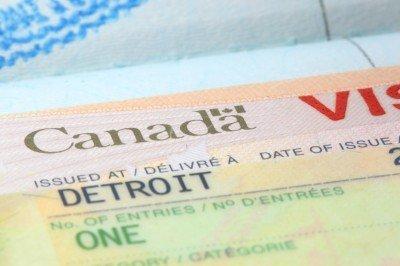 Kanada Vize Başvuru Sisteminde Güncelleme