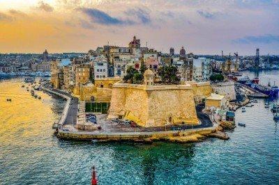 Malta Nerede? Malta Gezilecek Yerler Listesi