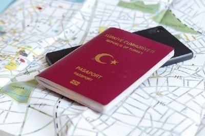 Pasaport Harçları 2020 Yeşil ve Bordo Pasaport Yenileme Ücreti