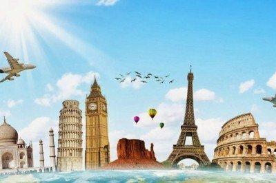 Seyahatlerde En Çok İşinize Yarayacak İngilizce Kelimeler