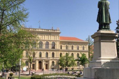 Szeged Tıp Fakültesi ve Diş Hekimliği Fakültesi Giriş Sınavı