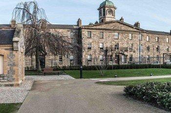 Dublin Institute of Technology (DIT)'de %50 BURS İMKANI!