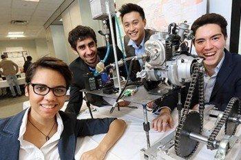 Dünyanın En İyi Mühendislik Eğitimi Veren Üniversiteleri