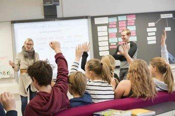 Finlandiya Eğitim Sistemi Nasıl? Finlandiya Eğitim Modeli