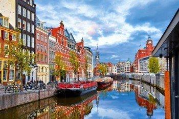 Yurtdışında Yüksek Lisans İçin Tercih Edebileceğiniz 10 Ülke