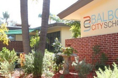 Balboa City School