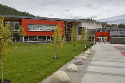 Central Okanagan School District