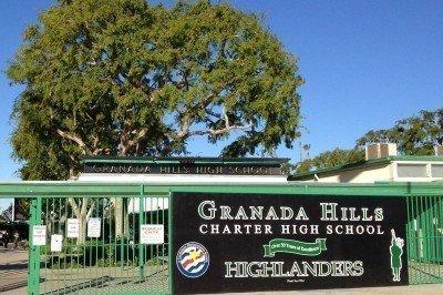 El Camino Real Charter High School