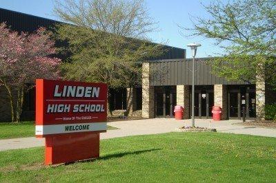 Linden High School