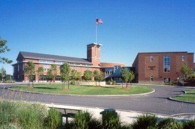 Marblehead High School