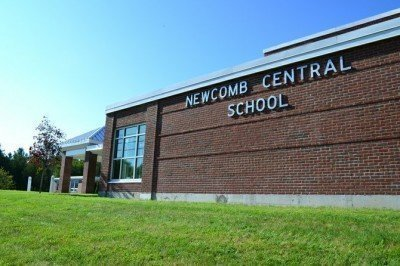 Newcomb Central School