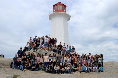 Nova Scotia International Student Program