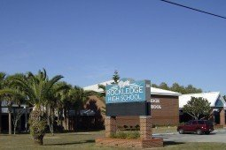 Brevard Public: Heritage / Rockledge High School