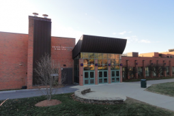 Dover Sherborn Regional High School