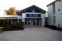 Mt. Hope High School