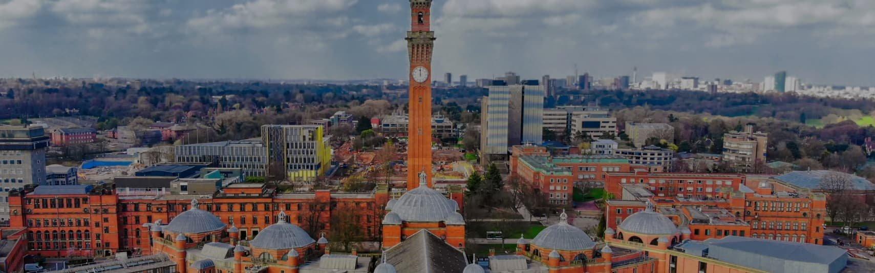 Birmingham City Üniversitesi