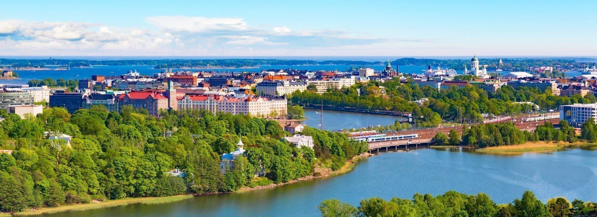 Finlandiya Yüksek Lisans