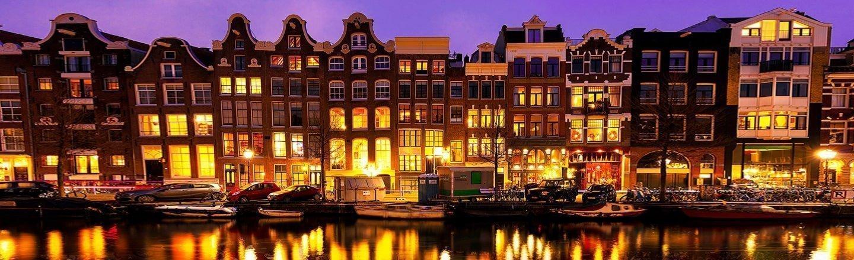 Hollanda Yüksek Lisans