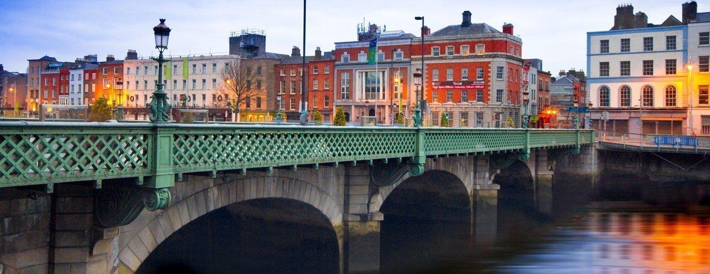 İrlanda Yüksek Lisans
