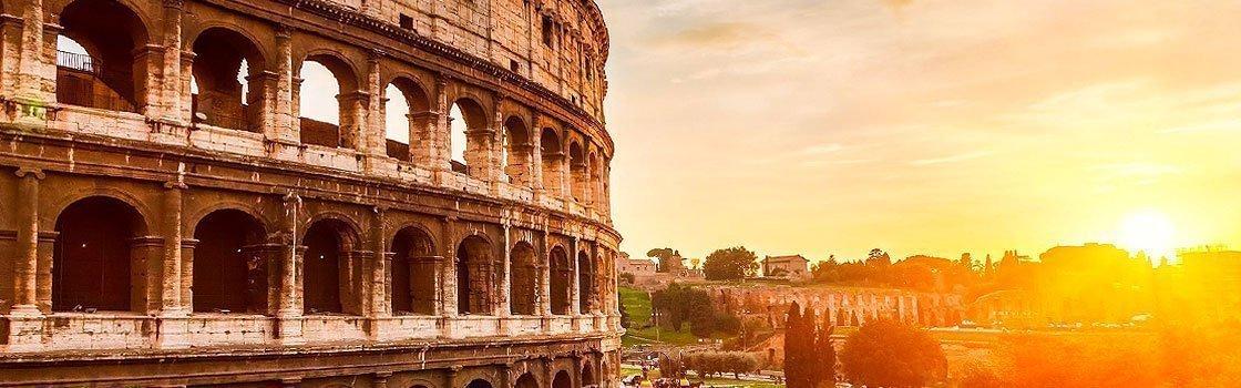 İtalya'da Yüksek Lisans