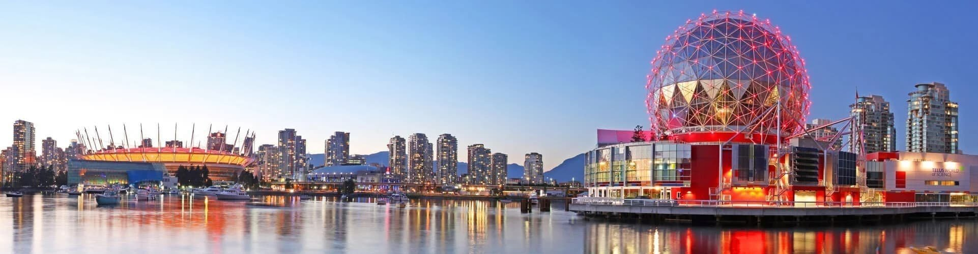 Kanada Sertifika & Diploma