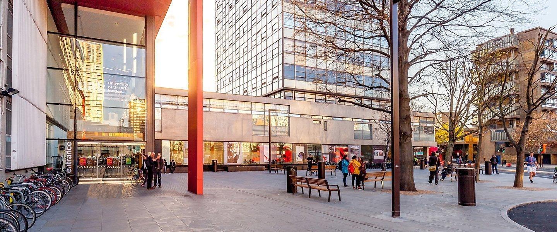 Arts London Üniversitesi