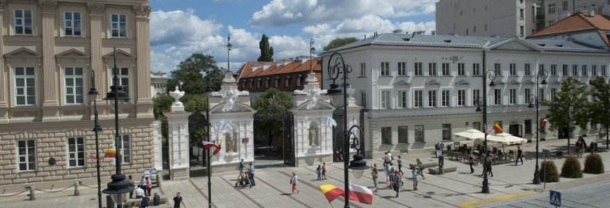 Warsaw University of Ecology and Management