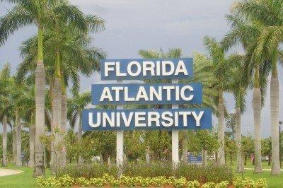 Florida Atlantic Üniversitesi