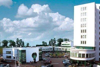 Lazarskı Üniversitesi