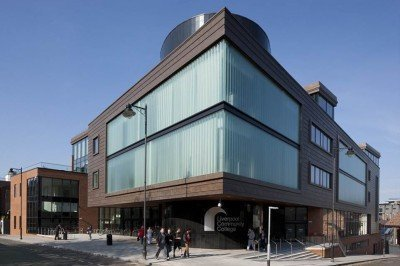 Liverpool School of English (LSE)