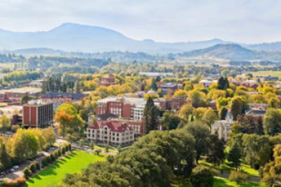 Oregon State Üniversitesi