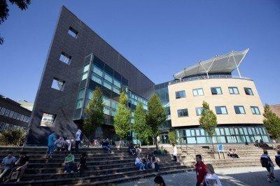 Swansea Üniversitesi