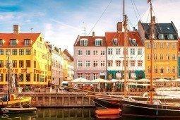 Danimarka Üniversiteleri