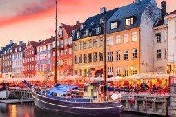 Danimarka Yüksek Lisans