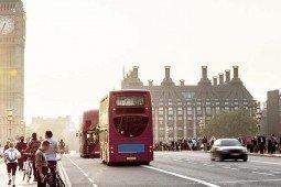 İngiltere'de Lise Eğitimi