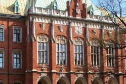 Jagiellonian University Krakow
