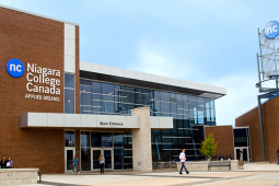 Niagara International College