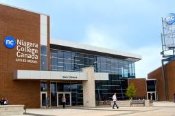 Niagara International College