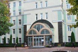 Odessa Beşeri Bilimler Üniversitesi