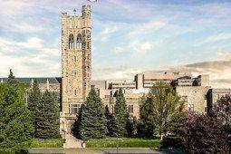 Western Üniversitesi