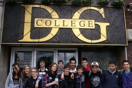 David Game College