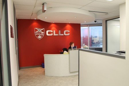 The Canadian Language Learning College