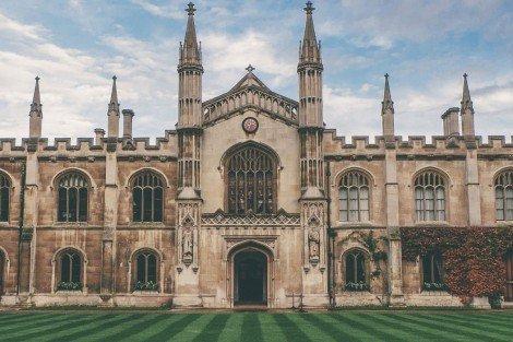 İrlanda Üniversiteleri