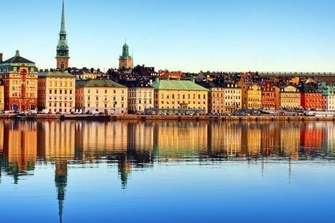 İsveç Üniversiteleri