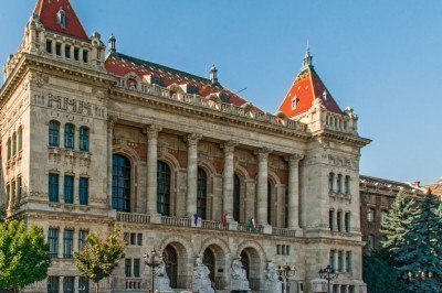 The Budapest University of Technology and Economics