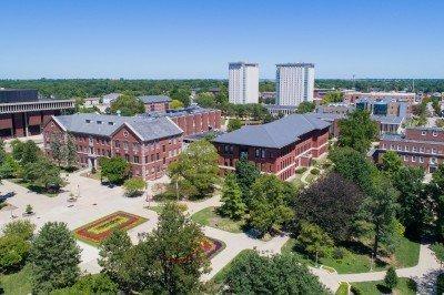 Illionis State University