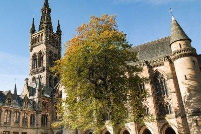 University of Glasgow